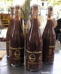 chocolat Henrriet