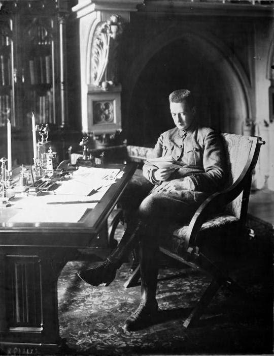 керенский и революция 1917