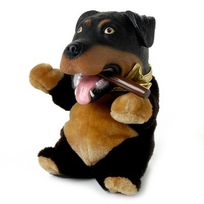 Triumph The Insult Comic Dog Costume