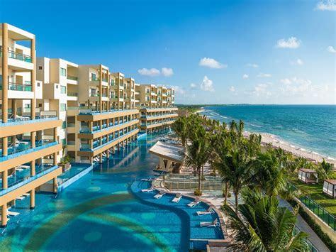 Generations Riviera Maya, Puerto Morelos, Quintana Roo