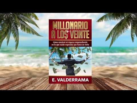 Steven Val Young Millionaire