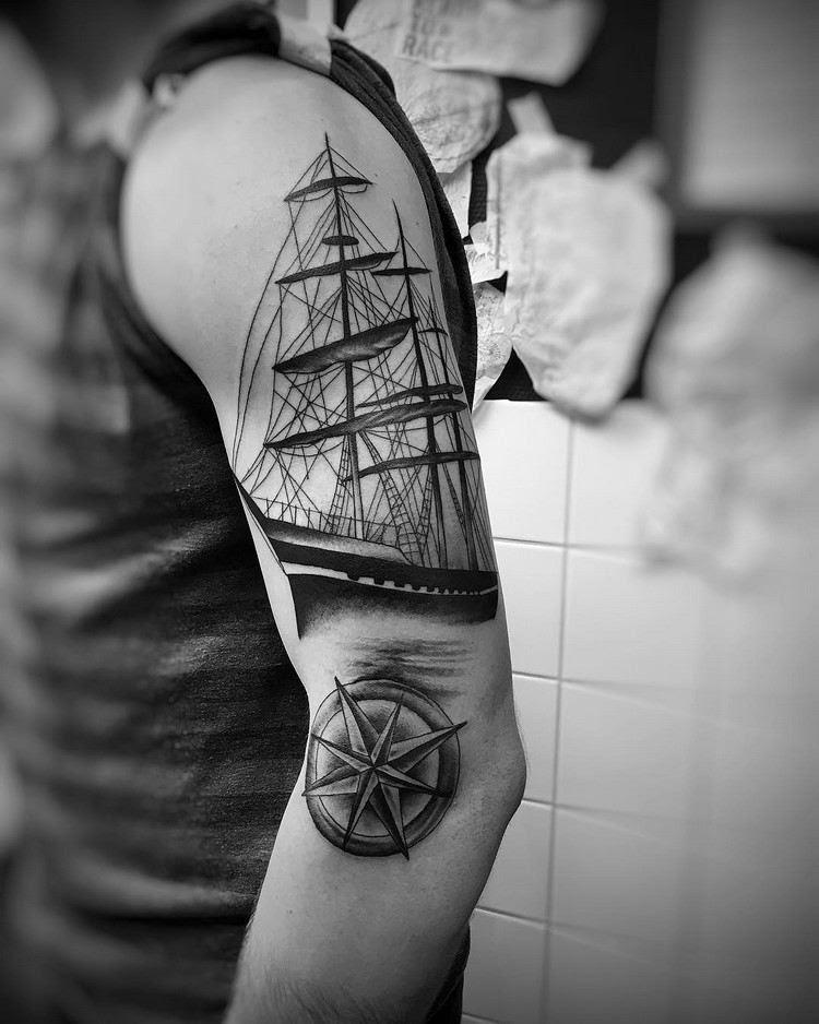 Tattoo reason Reisen