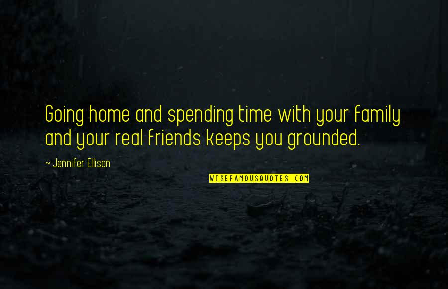 Spending Time With Friends Quotes Top 15 Famous Quotes About