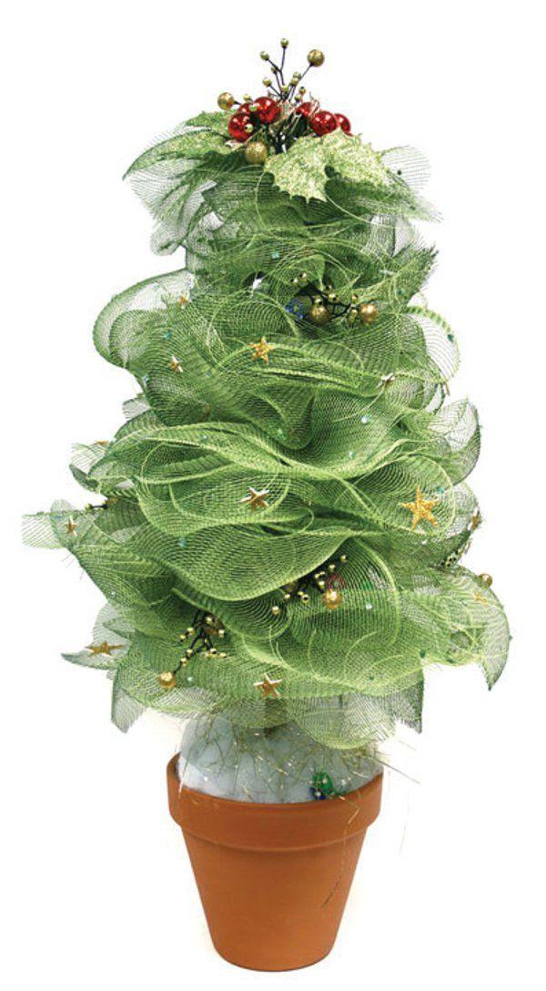 Geomesh Christmas Tree  DIY  Pinterest