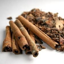 kulit kayu manis dan cengkih