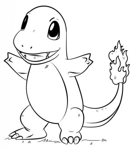730+ Free Printable Coloring Pages Pokemon Best HD