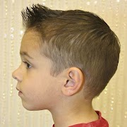 54+ Newest Boy Haircut Long Front Short Back