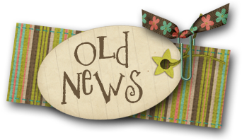 Old News Label