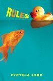 Rules (Newbery Honor Book)