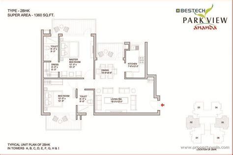 plan bhk floor layout home plans blueprints