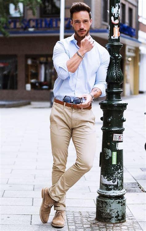 40 Best Formal Shirt Pant Combinations for Men   Office Salt