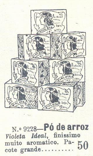 Grandes Armazens do Chiado, Winter catalog, 1910 - 30b
