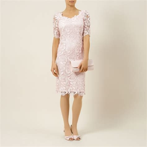 Jacques Vert Chemical lace dress  at Debenhams.com