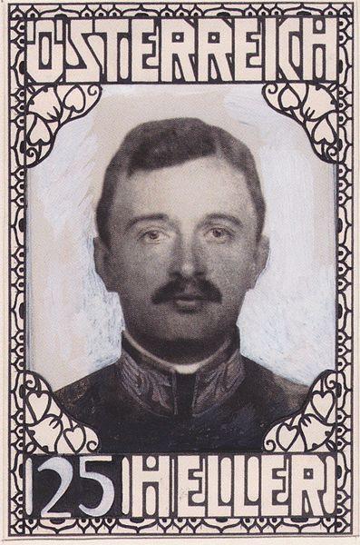 File:Kolo Moser - Kaiser Karl I - 1917.jpeg