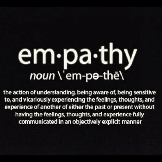 Empathy Quotes Empathy Sayings Empathy Picture Quotes