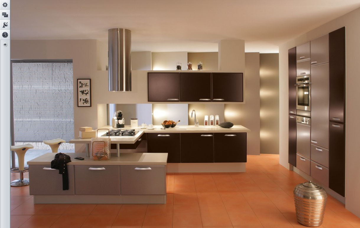 16 Impressive Kitchen Interior Designs | Design Listicle