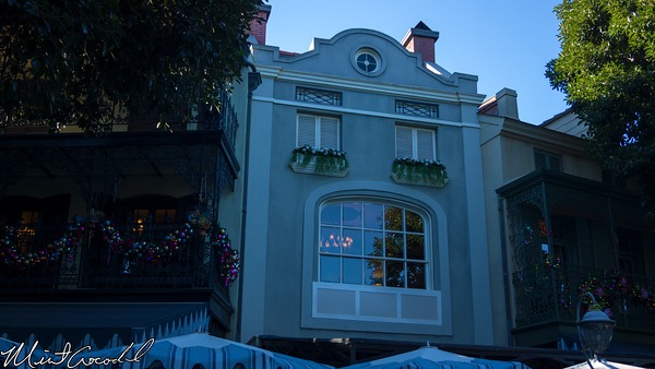 Disneyland Resort, Disneyland, New Orleans Square, Club, 33