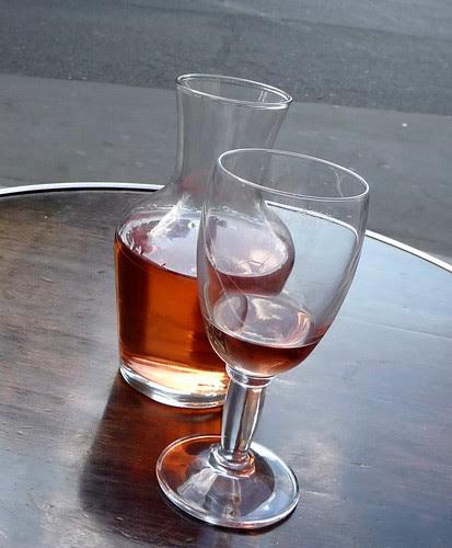 Rosé = Summer