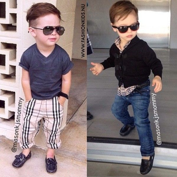Fashion Kids » Fashion and design for kids » Boy