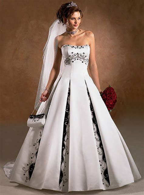 Beautiful Wedding Dress Designs Picture   Wedding Dress