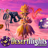 Desert Nights Casino Upgrades to Newest Rival Software Launches New Mobile Casino