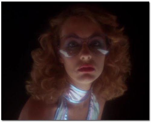 Buck Rogers  opening sequence - Glasses