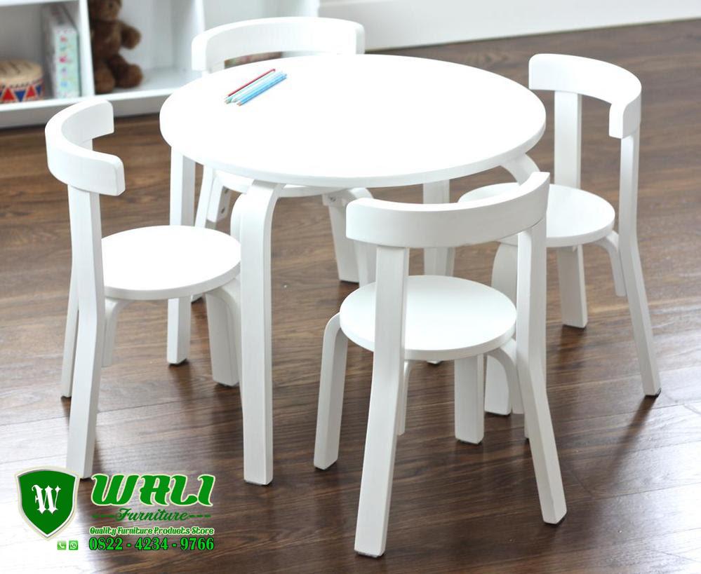 5200 Koleksi Kursi Kayu Warna Putih HD Terbaik