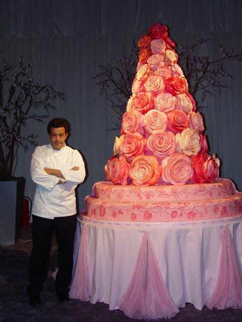 Goes Wedding » Amazing Wedding Cake Decoration Ideas