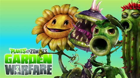 wallpaper plants  zombies gw  p p jeux atjvl
