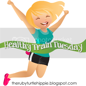 Healthy Train Tuesday
