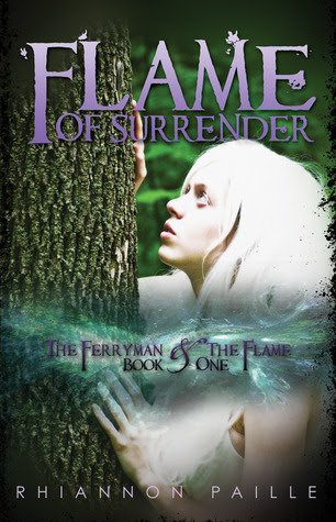 Flame of Surrender