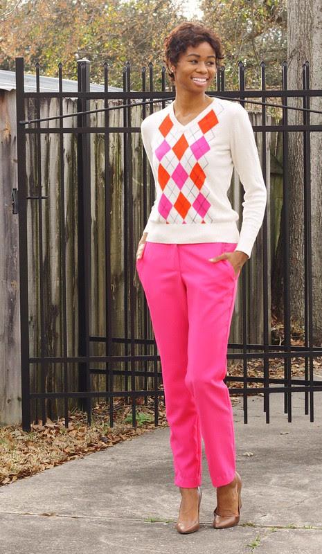 Simplicity 1696 pink