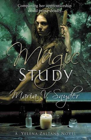 Magic Study (Study, #2)