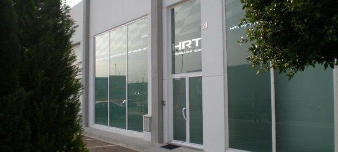 sede HRT