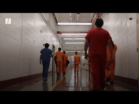 ICE Whistleblower: Detainees Undergo Alarming Number Of Hysterectomies