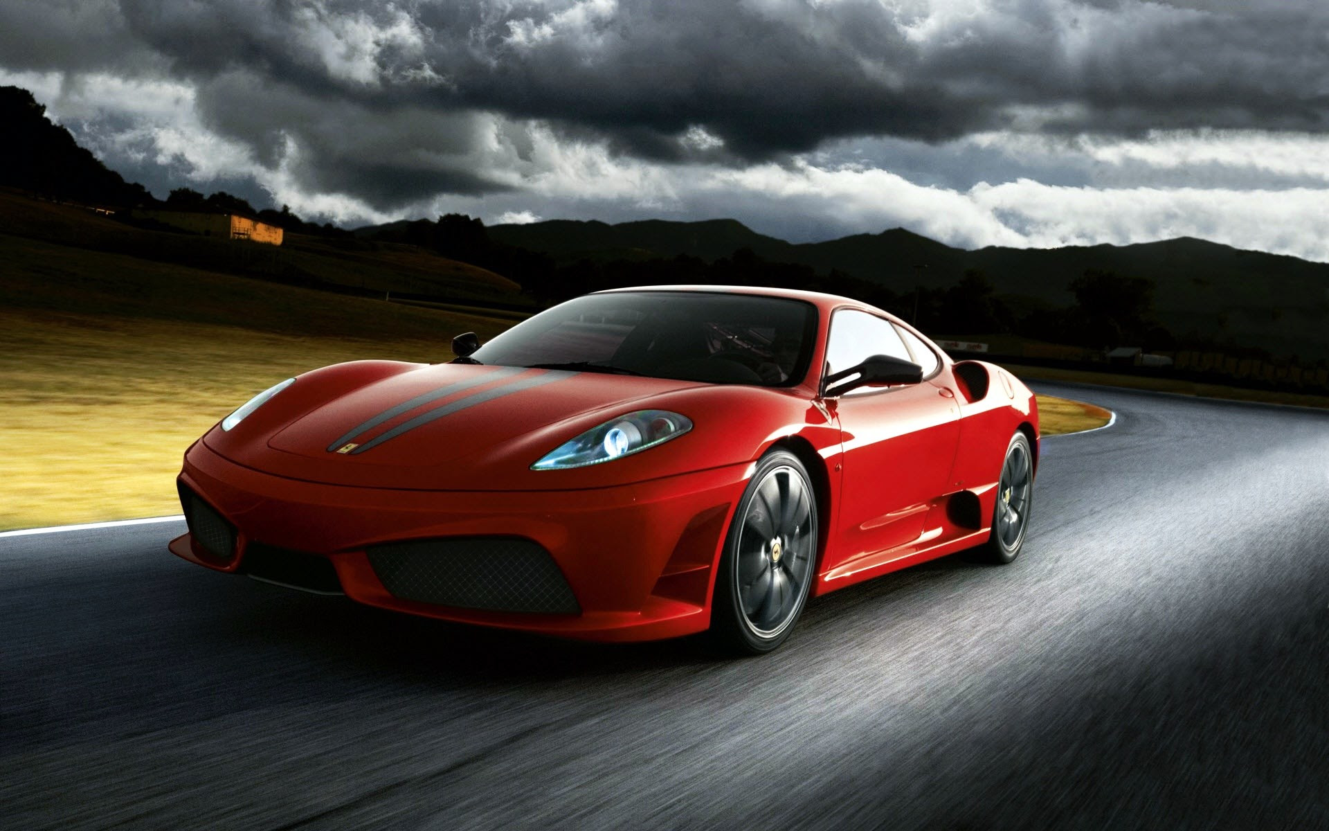 Wallpaper Android Ferrari A1 Wallpaperz For You