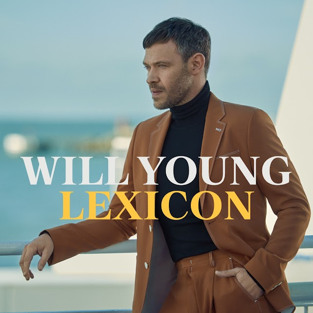 Will Young - Lexicon (Album) [iTunes Plus AAC M4A]