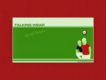 Talking-Wear