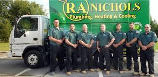 Plumber R A Nichols Plumbing Heating Reviews And Photos 2682 Us 130 Cranbury Nj
