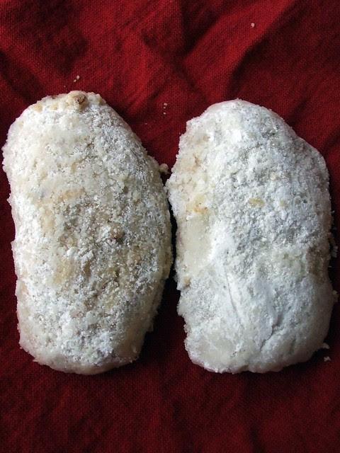 Rosemary's Christmas cookies II