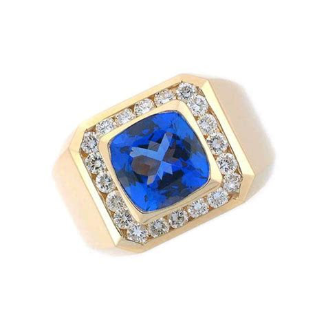 17 Best images about Men's Gemstone Ring on Pinterest