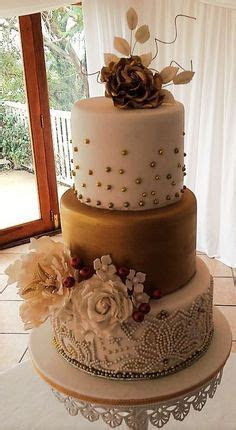 Paisley Wedding Cakes on Pinterest