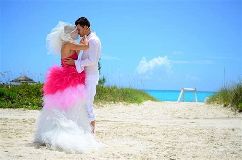 Real Destination Weddings at Our Caribbean Resorts   Sandals