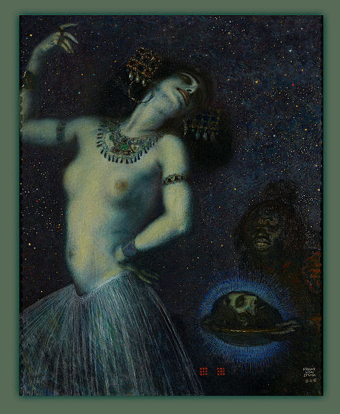 File:Stuck, Franz von - Salome - Google Art Project.jpg