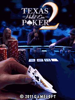 Mobile game Texas Holdem Poker 2 - screenshots. Gameplay Texas Holdem Poker 2