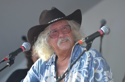 This Land is Your Land: Woody at 100 (Arlo Guthrie and Friends) by raise my voice