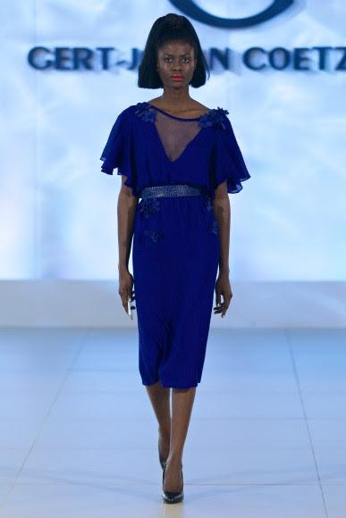 Gert-Johan Coetzee sa fashion week (12)