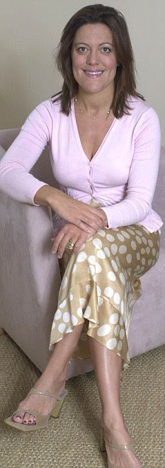 Anna Pasternak