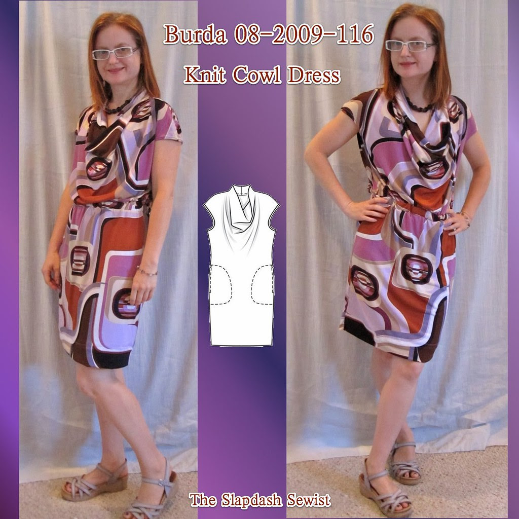 Burda 08-2009-116 Thumbnail
