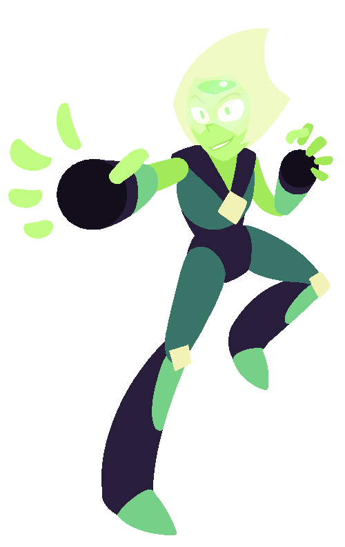 funny how the best character is the one who shares my birthstone space babe